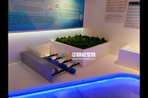 水厂设备模型