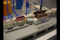 空气储能发电系统模型