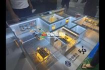 中国移动全屋智能沙盘模型