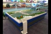 水利水电工程沙盘模型