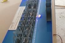 桥梁模型 ,桥梁模型 , 桥梁模型, 桥梁模型  ,桥模型