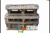 古代粮仓陶制建筑模型考古意义重大