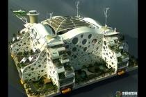 高水准的国外建筑模型是怎样炼成的