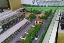 智慧农业沙盘模型在互联网中的应用