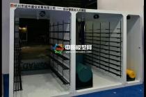 智慧管廊沙盘模型