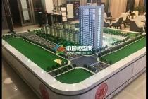 房地产建筑模型的几个表现方式,快速便捷为基础