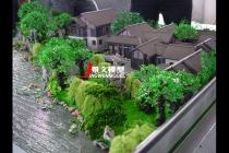 请认准景文模型(图)-别墅模型价格-滁州别墅模型