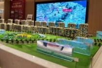 邯郸地区模型公司企业信息一览