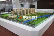 售楼部沙盘模型是国内房地产商必须展具