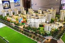 房产建筑模型景观配置技巧及细节处理方法