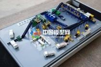 机械工业沙盘模型主要表现这两个方面