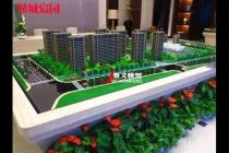 景文模型高端豪宅之作|绿城运河宸园