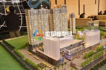 沙盘模型知识大讲堂之售楼建筑模型事项