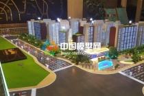 楼盘建筑模型制作精度要求较高光电是加分项