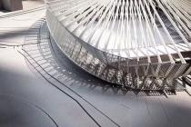 精美的概念模型丨让人看后值得膜拜的建筑模型