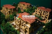 沙盘模型行业中售楼建筑模型占据半壁江山