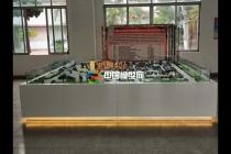 佛山科学技术学院沙盘模型