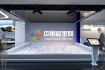 数字投影沙盘模光感效果取决于环境和投影机