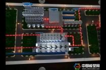 机械工业模沙盘型制作设计