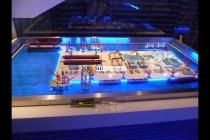 海洋装备制造模型,海洋装备修改装模型