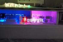 中子能电站模型