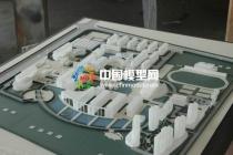 投标建筑模型颜色处理要求严格细节为主