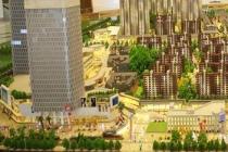东方地区模型公司企业信息一览