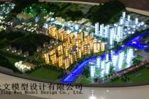淮北规划沙盘模型-景文模型(在线咨询)-规划沙盘模型设计