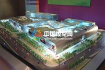建筑沙盘模型好的使用环境决定展示时效