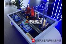 济南工业沙盘-景文模型值得信赖-制作工业沙盘