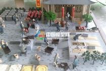 博物馆场景模型案例精选