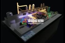 杭州工业沙盘制作模型公司施工步骤