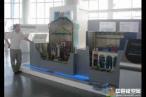 工业沙盘模型之工矿企业模型