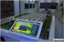 智慧农业沙盘模型系统的概述