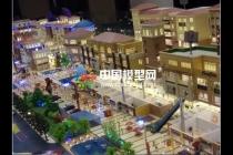 楼盘展示中心建筑模型多样化表现满足不同需求