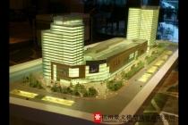 高超的光电表现技术是当下建筑沙盘模型出彩支撑