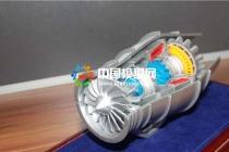 航空发动机系列模型