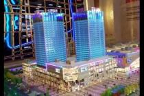 绵阳地区模型公司企业信息一览