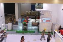 微缩场景沙盘模型,博物馆沙盘模型
