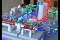 压缩空气储能模型
