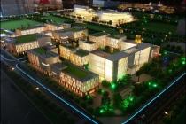 萍乡地区模型公司企业信息一览