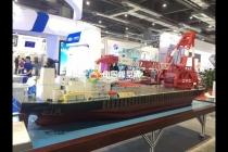 最新船舶工业模型