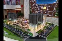 巴彦淖尔地区模型公司企业信息一览