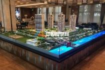 建筑模型基本可以展示实际楼盘的所有信息
