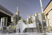 阿曼苏哈石油工厂模型