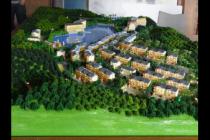 杭州别墅模型公司作品集