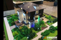 别墅沙盘模型设计制作
