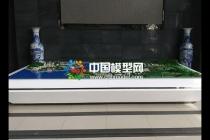 城市规划沙盘模型控制演示系统大概分为三类