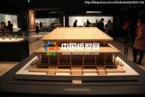 模型公司解析古建筑模型常用耗材及加工工艺