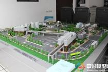 智慧交通沙盘模型经典案例展示